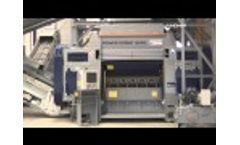 EBS-Kompaktsystem, Schweiz - SRF Compact System, Switzerland - Industrial Waste Video