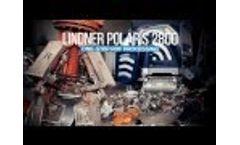 Lindner Polaris 2800 - Video