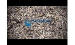 Urraco 75D - Railway Sleepers Video