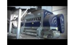 Jupiter 2200 & Power Komet 2800: EBS - SRF - Video