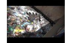 Micromat 2000 Pet bottles - Video