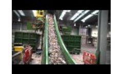 Jupiter 3200: Sperrmuell - Bulky waste Video