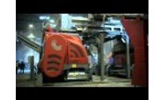 Jupiter and Power Komet: EBS/SRF Video