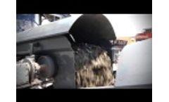 Komet 2800: EBS - SRF Video