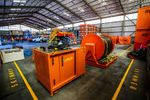 Equipment Hire Services