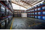 Dispersant Stockpile Maintenance Services