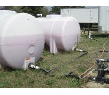Solutions for the in-situ soil remediation - Soil and Groundwater - Site Remediation