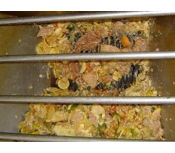 Shredding and crushing systems for food waste and handling of garbage - Food and Beverage - Food