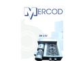 Mercodor - Model Type ZM 2/52 - Waste Shredder System - Brochure