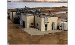 EPT - Membrane BioReactor (MBR)