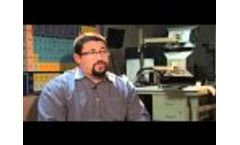 Applied Spectra :: Green Technology, Changing the Paradigm Video