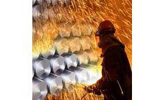 Quantitative Analysis of Steel Using Laser Induced Breakdown Spectroscopy (LIBS)