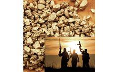 Geochemical Fingerprinting of Coltan Minerals Using LIBS