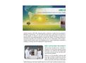 Model J200 - Laser-Induced Breakdown Spectroscopy Instrument (LIBS)  Brochure