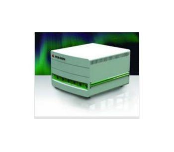 Aurora - LIBS Spectrometer