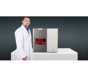 Model J200 - Laser-Induced Breakdown Spectroscopy Instrument (LIBS)