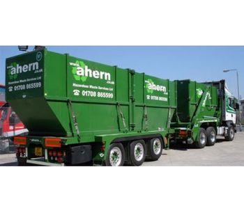Asbestos Waste Services