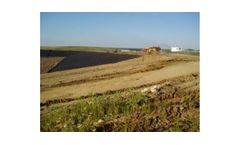 Stabilization/Landfill Services