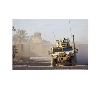 Air sampling & monitoring systems for defense/military sector - Defense