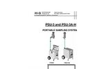 PSU-3 and 3-H with Drawings Rev - Manual