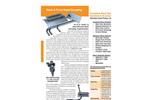 Stack and Fume Hood Sampling - Brochure
