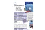CF-18V and TFIA-4BC - Brochure