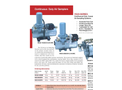 VS23-Series Continuous Duty - Brochure