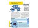 Analog and Digital AFC-XX Series Air Flow Calibrators - Brochure