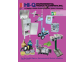 HI-Q Air Sampling & Radiation Monitoring Equipment, Systems and Accessories - 2020 Catalog