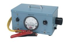 HI-Q - Model CF-18V:12 VDC - Variable Speed, Manual/Timer Controlled Air Samplers / Air Monitor