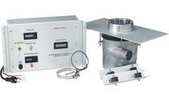 HI-Q - Model 3500-Series - Air Sampling Retro-Fit Kit