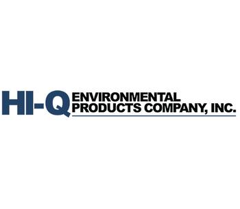 HI-Q - Gas Sampling & Isokinetic Sampling Probes