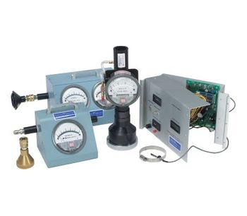 HI-Q - Recalibration & Recertification Services of Air Sampling Equipments