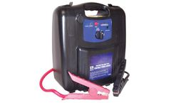 HI-Q - Model 12/24-VDC - Battery Pack Portable Power Sources