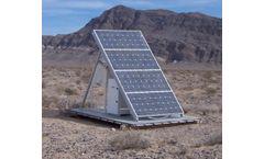HI-Q - Custom Battery / Solar Operated Air Sampling Systems