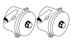 HI-Q - Replacement Brushless & Brushed Centrifugal Blowers/Pumps