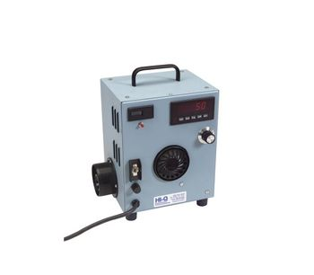 HI-Q - Model CF-900 Series (NRTL) - Low Cost, Portable HI-Vol Air Sampler
