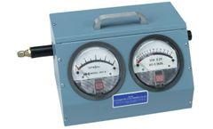 HI-Q - Model AFC-Dual-XX - Dual Range Air Flow Calibrators