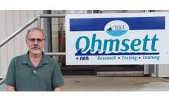 Dr. Tom Coolbaugh Selected as Ohmsett Facility Manager