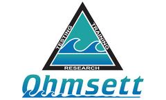 OHMSETT - Oil Spill Device Research & Development Services