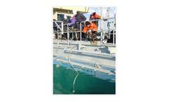 OHMSETT - Oil Spill Device Testing Services