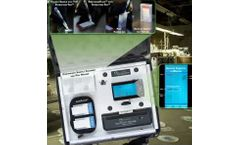 FFI - Model Spot.On.ID - Explosives and Narcotics Detection Analyzer