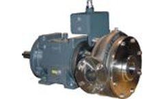 Dissolved Air Flotation Pumps (DAF)