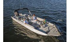 Big Easy - Boat