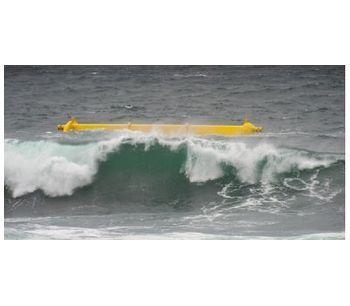 Aquamarine Power - Oyster Wave Power Technology