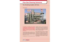 Keppel Seghers - Dry Scrubber Brochure