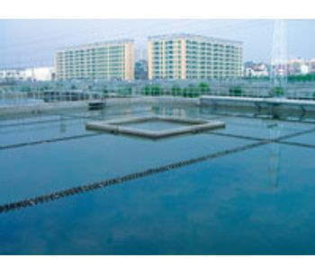 Keppel Seghers - Conventional Activated Sludge System (CAS)