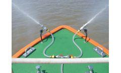 Spilcare - Model ADT - Oil Spill Dispersant