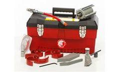 Spartan - Model 468 - Root Cutter