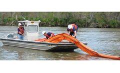 Oil Spill Response Service
